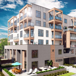 Artika Condominiums in Oliver